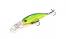 Воблеры DAIWA STEEZ SHAD 60SP-MR 6,7гр 2.0м