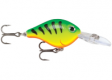 Воблеры Rapala Ultra Light Crank НОВИНКА 2013 года!