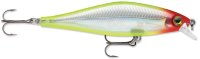 Воблеры RAPALA SHADOW RAP SHAD 0,9-1,2м, 9см 10гр, медл. всплыв.