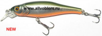 Воблеры MEGABASS X-68 BAY CAT NEW M Moss Ore