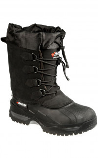 Ботинки Baffin Shackleton Black Черные (до-100*С)