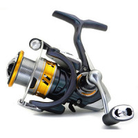 Катушки DAIWA 18 REGAL LT 2000D