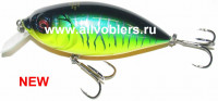 Воблеры MEGABASS Z - CRANK X NEW BLUE TIGER