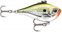 Воблеры RAPALA Ultra Light Rippin' Rap 4см 5гр. GCH