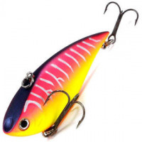 Воблеры DAIWA T.D. VIBRATION 63S-W / RED TIGER (07430332)