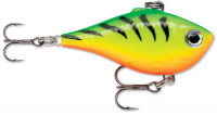 Воблеры RAPALA Ultra Light Rippin' Rap 4см 5гр. FT