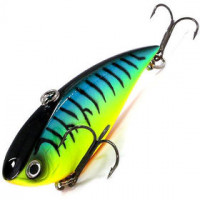 Воблеры DAIWA T.D. VIBRATION 74S-W / CHAMPAGNE HOT TIGER (07430283)