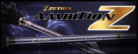 Кастинг ZETRIX Ambition-Z ZZC-762L/ML 229см, 4-17гр, extra-fast