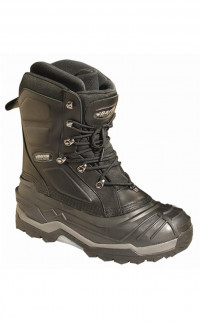 Ботинки Baffin Evolution Black черные