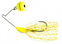 Блесна спиннер. R1327-CL Yo-Zuri 3DB KNUCKLE BAIT 1/4oz 35,35 гр.