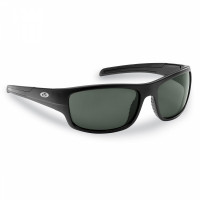 Очки Fly Fish 7709BS Shoal Matte Black Smoke