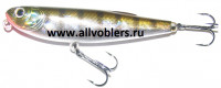 Воблер ZIPBAITS ZBL DS Fakie Dog 70мм, 8.2гр. цвет 509R