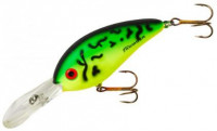 Воблеры BOMBER Fat Free Shad Jr 6 см 14 гр BD6FFT