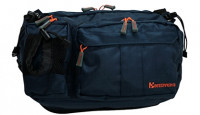 Сумка рыболовная GEE602 Hip Bag Type-2 № 007 -Navy (17x30x9cm) GEE602 -007-Navy