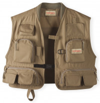 Жилет Redington рыболовн. Blackfoot River Vest Tan L/XL  93017
