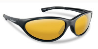 Очки Fly Fish 7713BY Calcutta Matte Black Yellow-Amber