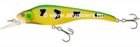 Воблер Sebile Acast Minnow ML 125 SU, N12