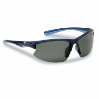 Очки Fly Fish 7828NS Drift Matte Crystal Navy Smoke