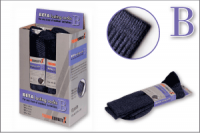 Термоноски THERMOCOMBITEX BETA Lasting Socks размер 44-46 (одна пара)