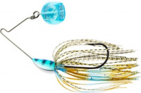 Блесна спиннер. R1328-BG Yo-Zuri 3DB KNUCKLE BAIT (S)  5/8oz 17гр.