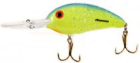Воблеры BOMBER Fat Free Shad Jr 6см 14гр BD6F-CBSP