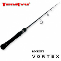 Спиннинг TENRYU ROCK EYE VORTEX RV72SP-H  220см,  8-28гр.