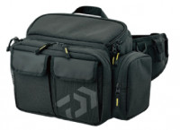 Сумка поясная Daiwa Hip Bag (C)-BK 14×30×19см
