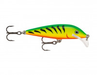 Воблеры RAPALA Scatter Rap Countdown SCRCD07-FT