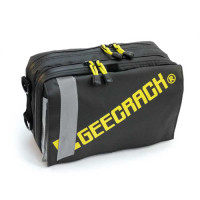 Сумка поясная Geecrack GEE9022 Light Game Pouch 2 -Black Новинка 2017!