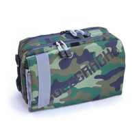 Сумка поясная Geecrack GEE9022 Light Game Pouch 2 -Green-Camo