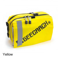Сумка поясная Geecrack GEE9022 Light Game Pouch 2 -Yellow