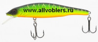 Воблеры MAJOR CRAFT ZONER MINNOW 70 SP (70 мм 5 гр) ZM70-3