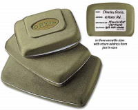 Коробка для мух  Orvis Lightweight Fly Box Large Ripl/Flat  17,5х12.3,5 см   37GT5370