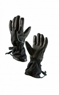 Перчатки BAFFIN Gauntlet Black XL