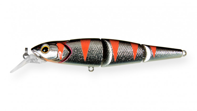 Воблеры STRIKE PRO Flying Fish Joint 110 EG-079J #A140E