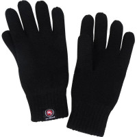 Перчатки DAM Effzett Knitted Gloves With Fleece # XL
