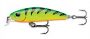 Воблеры RAPALA Ultra Light Minnow Новинка 2012 года!