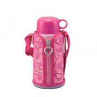 Термос Tiger MBO-A080 Pink 0,8л