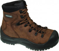 Ботинки Baffin Peak Worn Brown (коричневые до-30*С)