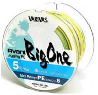 Шнур PE Avani BIG ONE, 300 м, #4 64lb