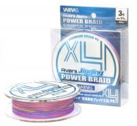 Шнур PE 4 Avani Jigging POWER BRAID X4 , 200M, #0.6