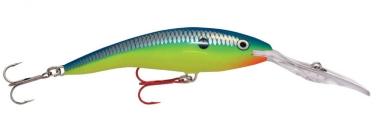 воблер rapala tail dancer tdd-11