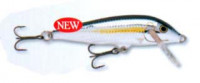 Воблер Rapala CountDown CD11-ALB
