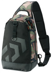 Сумка рыболовная Daiwa One Shoulder Bag (C)