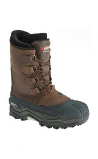 Ботинки Baffin Control Max Worn Brown коричневые