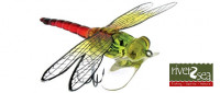 Воблеры RIVER2SEA DRAGON FLY Pop 70 DF-05