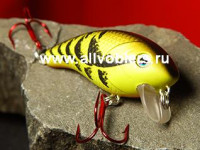 Воблеры Mann`s Baby series Winter Craw