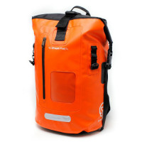 Гермо-рюкзак Stream Trail Dry Tank D2- 25L, Fire (300х440х240 мм)