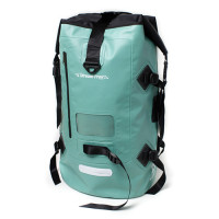 Гермо-рюкзак Stream Trail Dry Tank D2 - 40L, Emerald (330х560х280 мм)