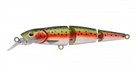 Воблеры STRIKE PRO Flying Fish Joint 110 EG-079J #71